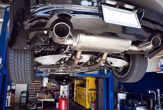 利用Amprobe IRC-110和IRC-120诊断汽车故障