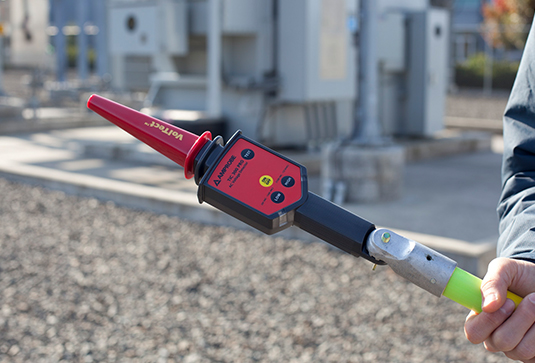 电气测试仪